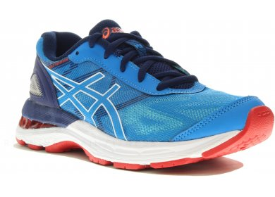 Asics Gel Nimbus 19 GS Chaussures homme Junior Running