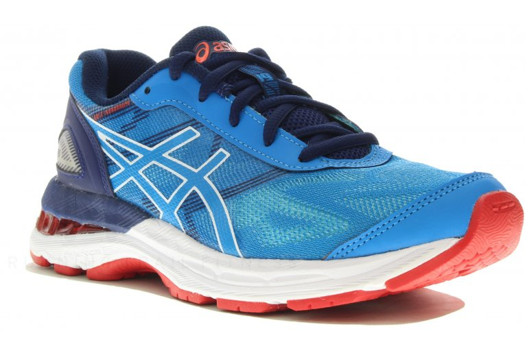 reputable site 6db9b c7b08 Asics Gel Nimbus 19 GS