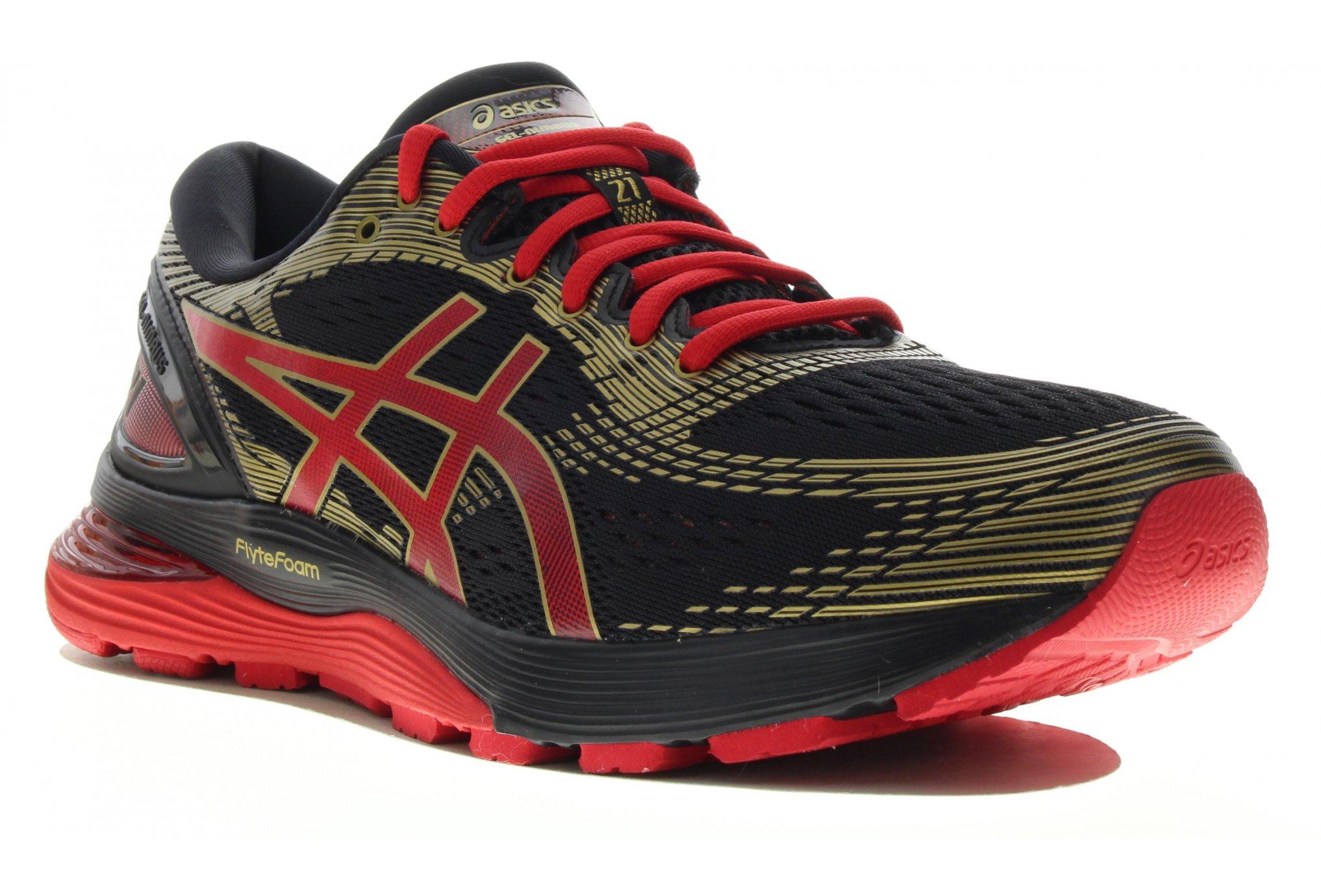 Asics Gel-Nimbus 21 Mugen Chaussures homme