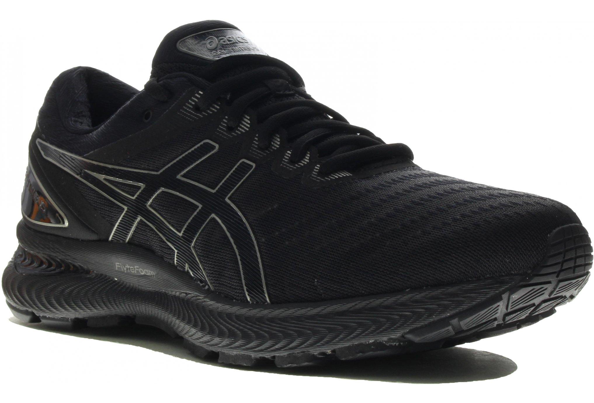Asics Gel-Nimbus 22 M Diététique Chaussures homme