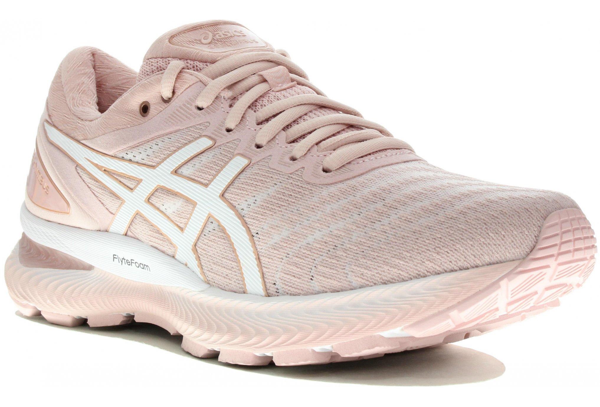 Asics Gel-Nimbus 22 Chaussures running femme
