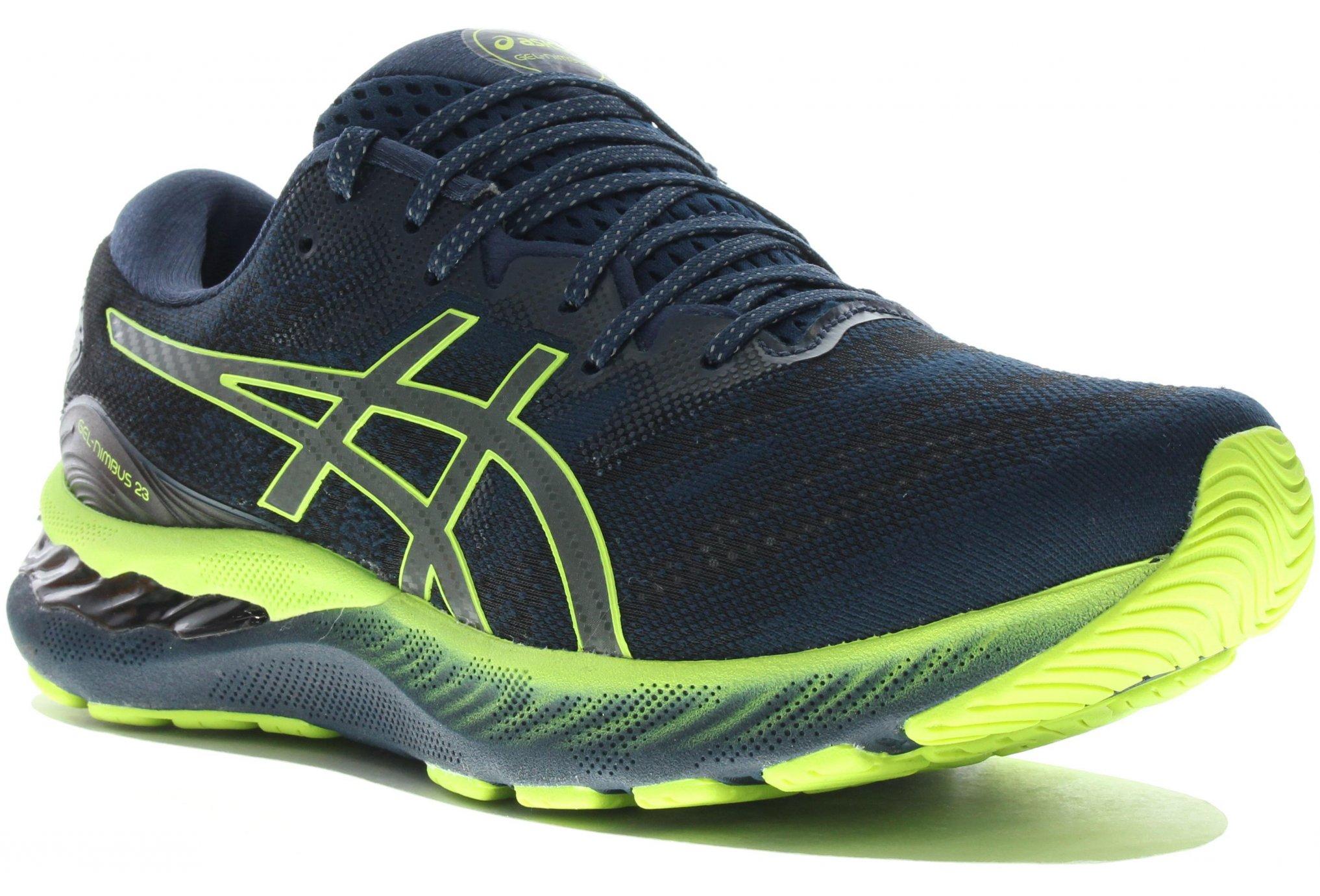 Asics Gel-Nimbus 23 Expert M Chaussures homme