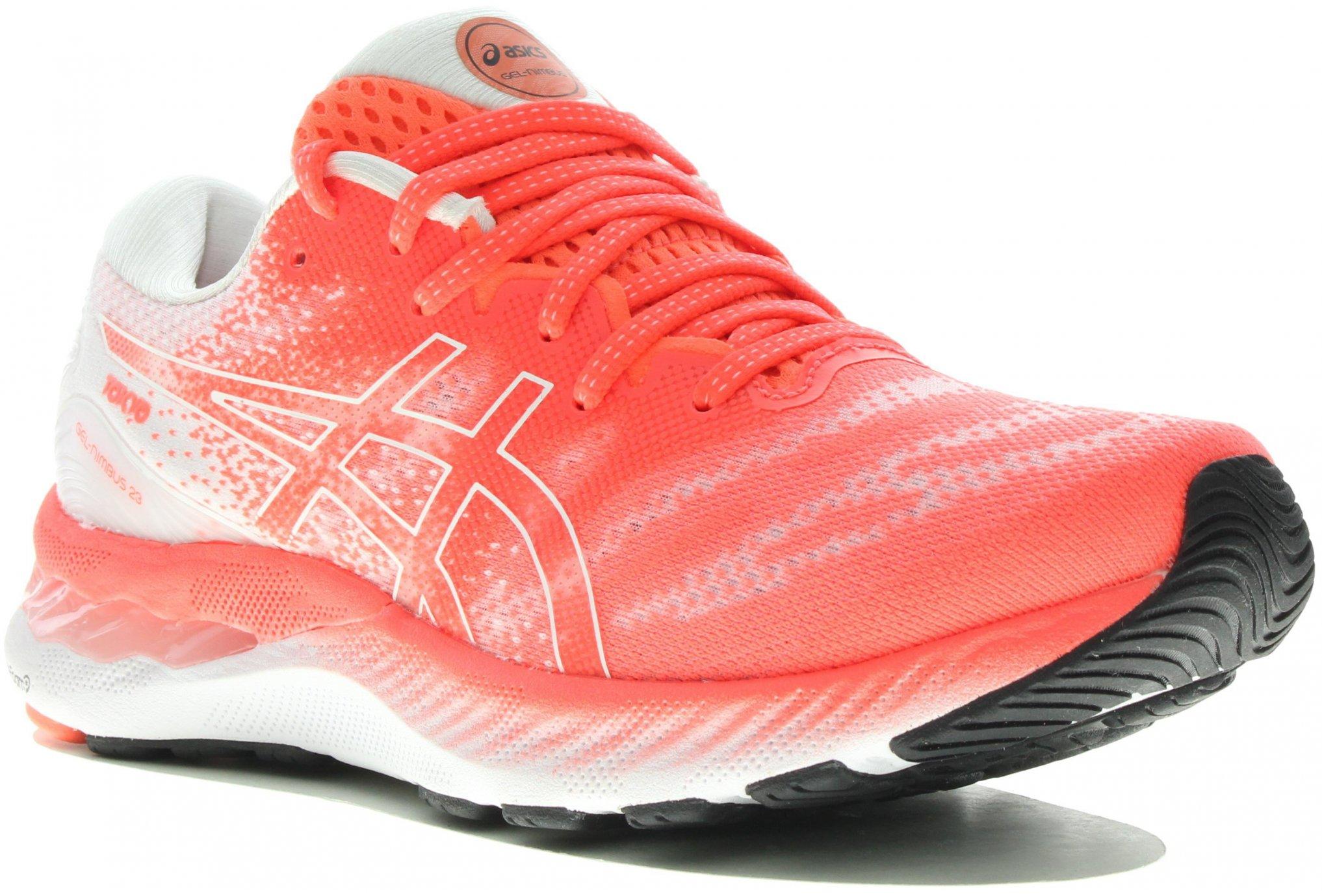 Asics Gel-Nimbus 23 Tokyo Chaussures running femme