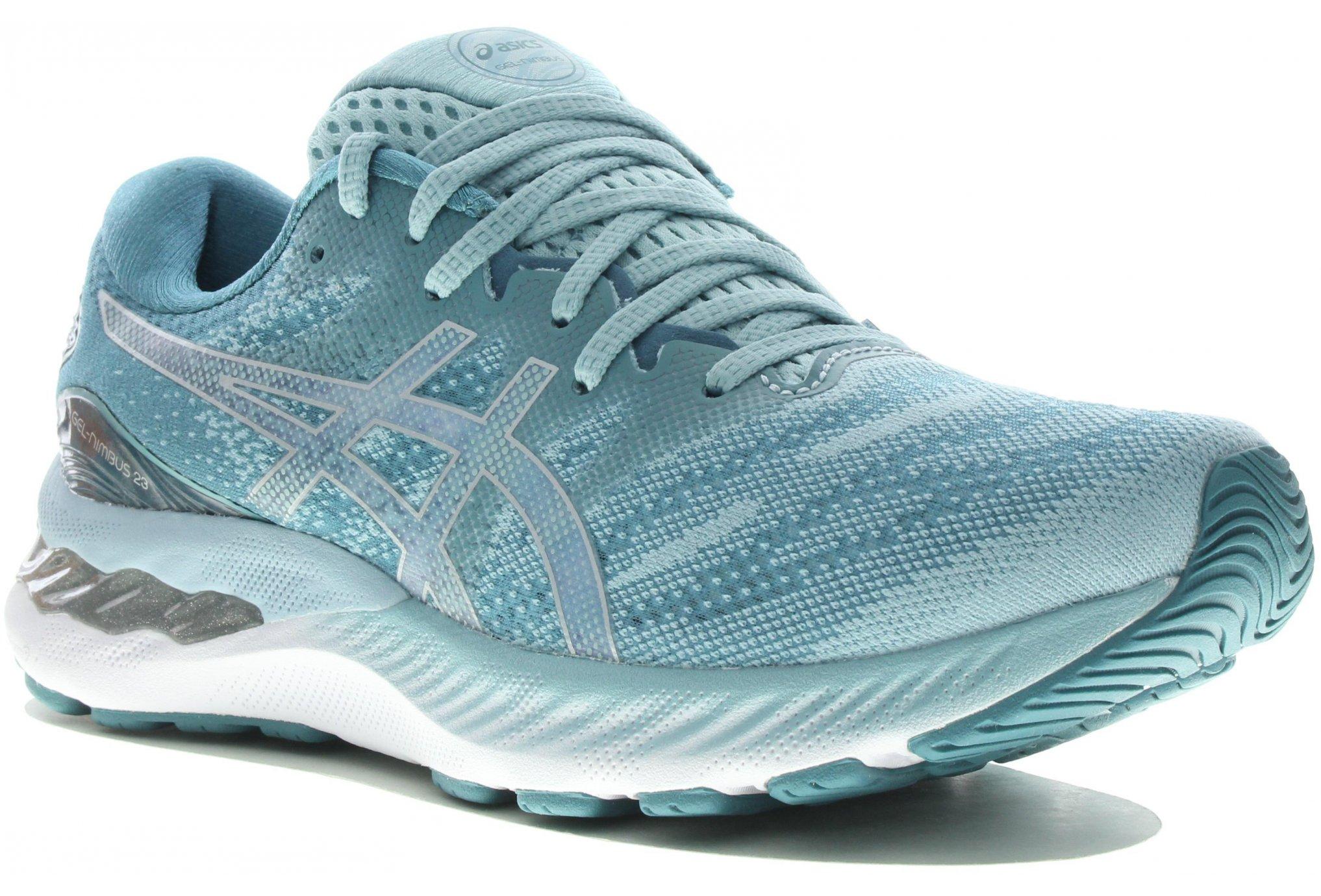 Asics Gel-Nimbus 23 Chaussures running femme