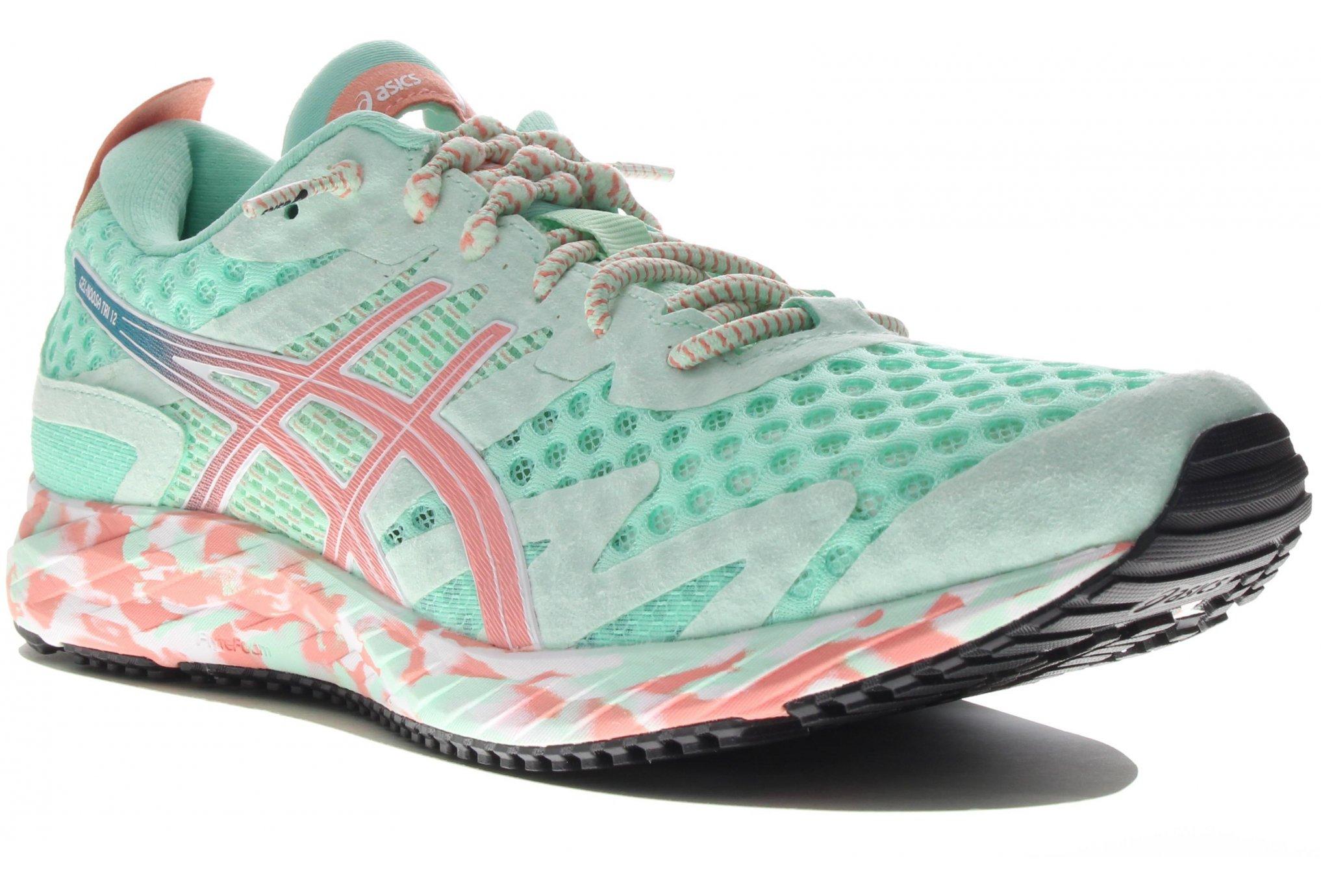 Asics Gel-Noosa Tri 12 Chaussures running femme