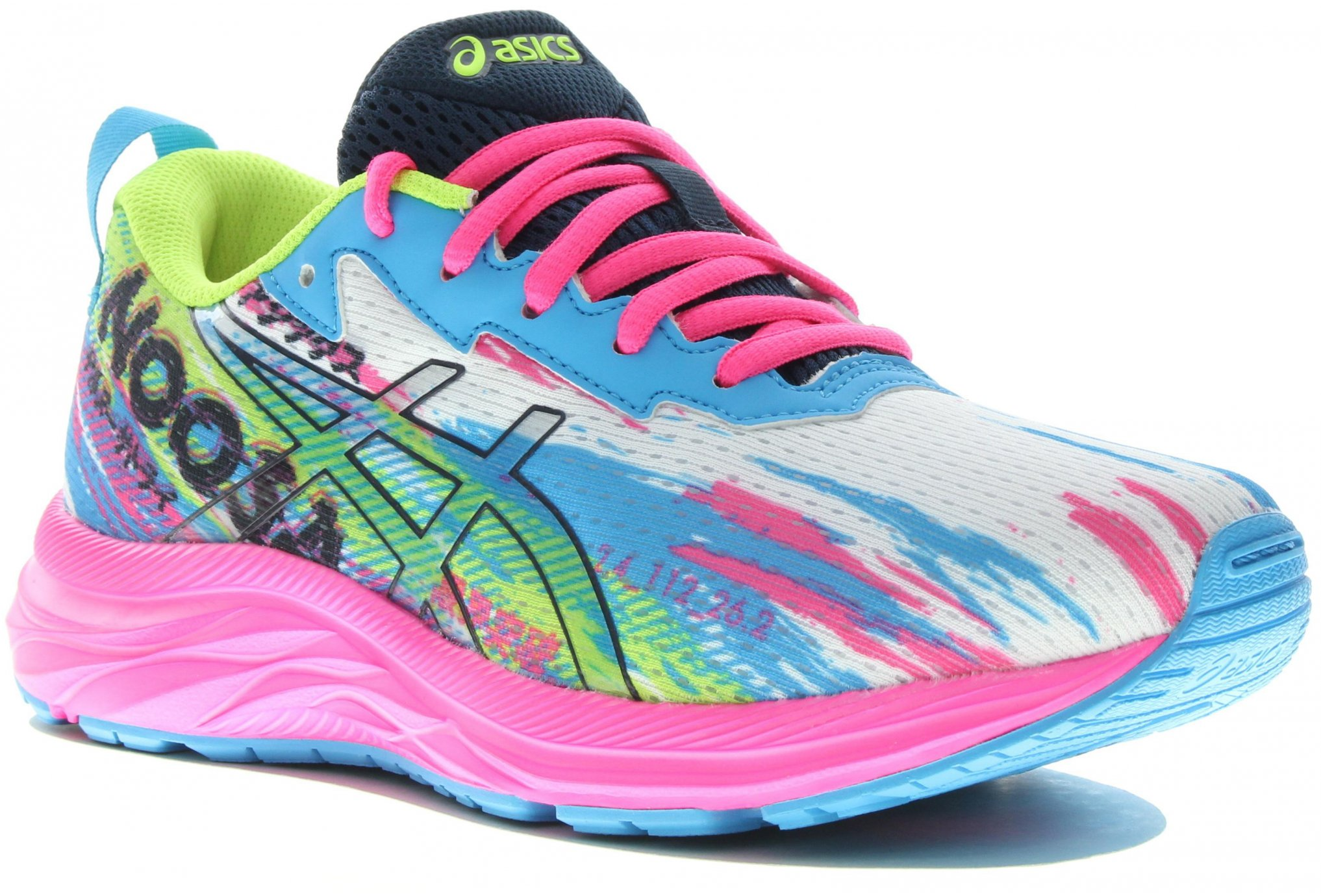 Asics Gel-Noosa Tri 13 Fille Chaussures running femme
