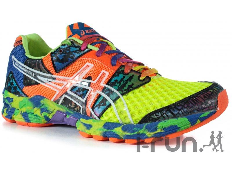 get cheap 5b7b5 ed09e ... good asics gel noosa tri 8 m pas cher chaussures homme running route  chemin en promo