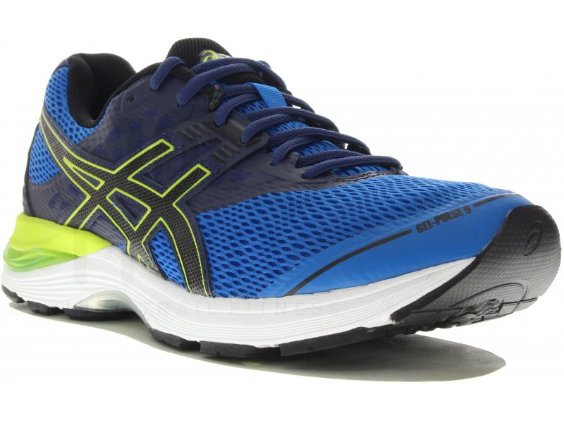 9Chaussures De Running pulse Asics Gel XikZuOP
