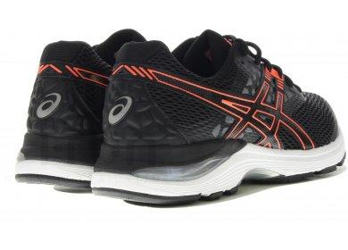 chaussures de running homme gel pulse 9 asics