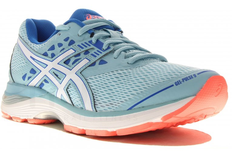 asics pulse gel 9