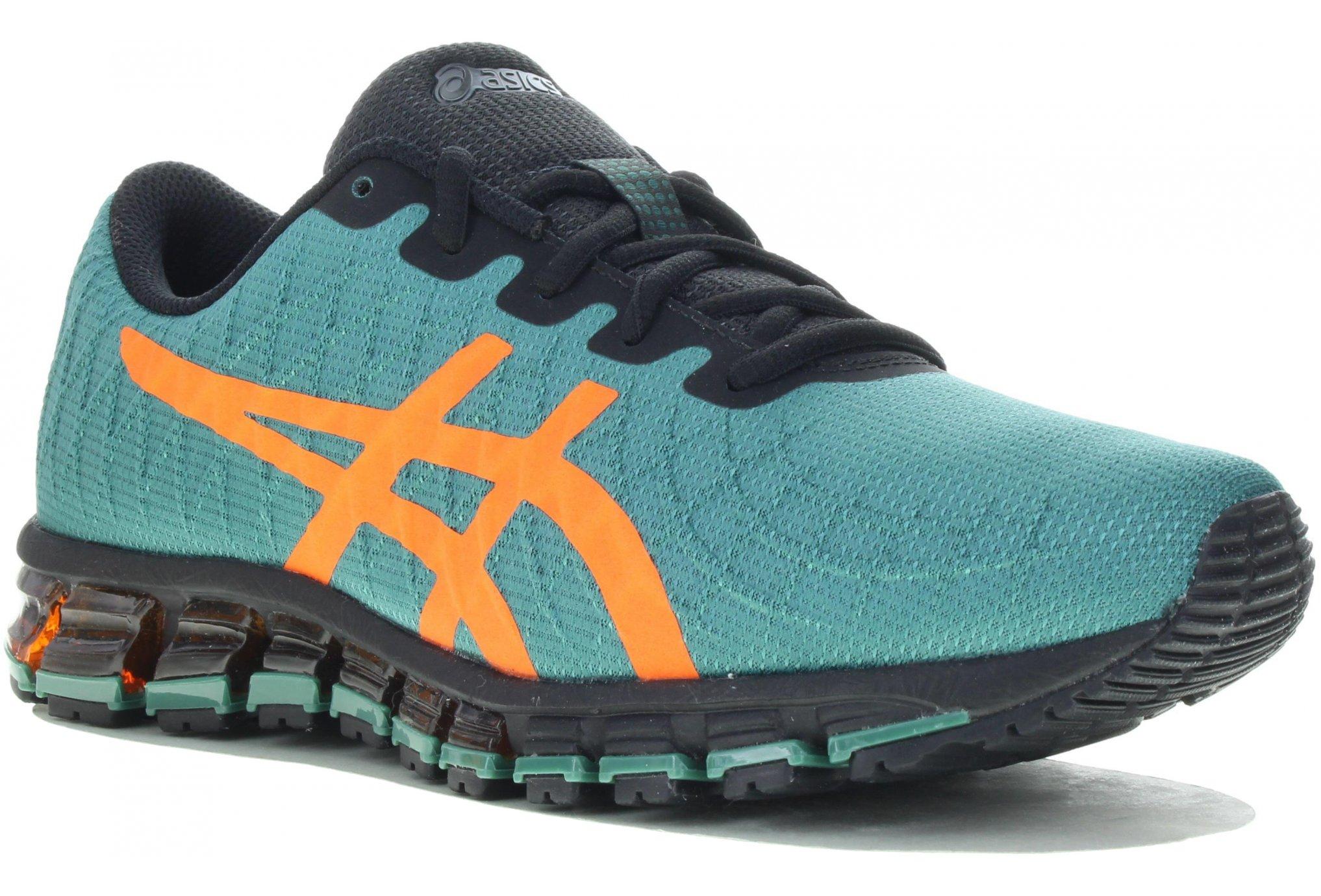 Asics Gel-Quantum 180 4 M Diététique Chaussures homme