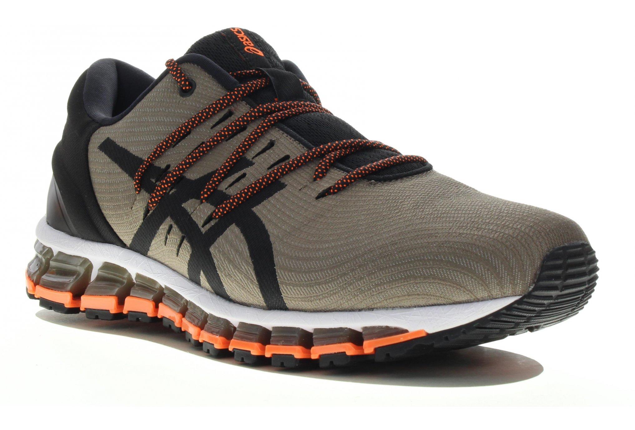 Asics Gel-Quantum 360 4 Chaussures homme