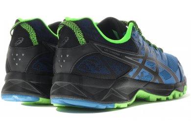 Détails sur Asics Hommes Gel Sonoma 3 Trail Chaussures De Course À Pied Baskets Sport