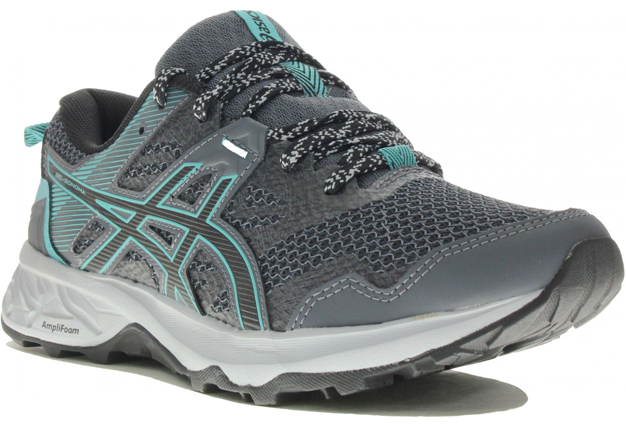 Asics Gel-Sonoma 5 W Chaussures running femme