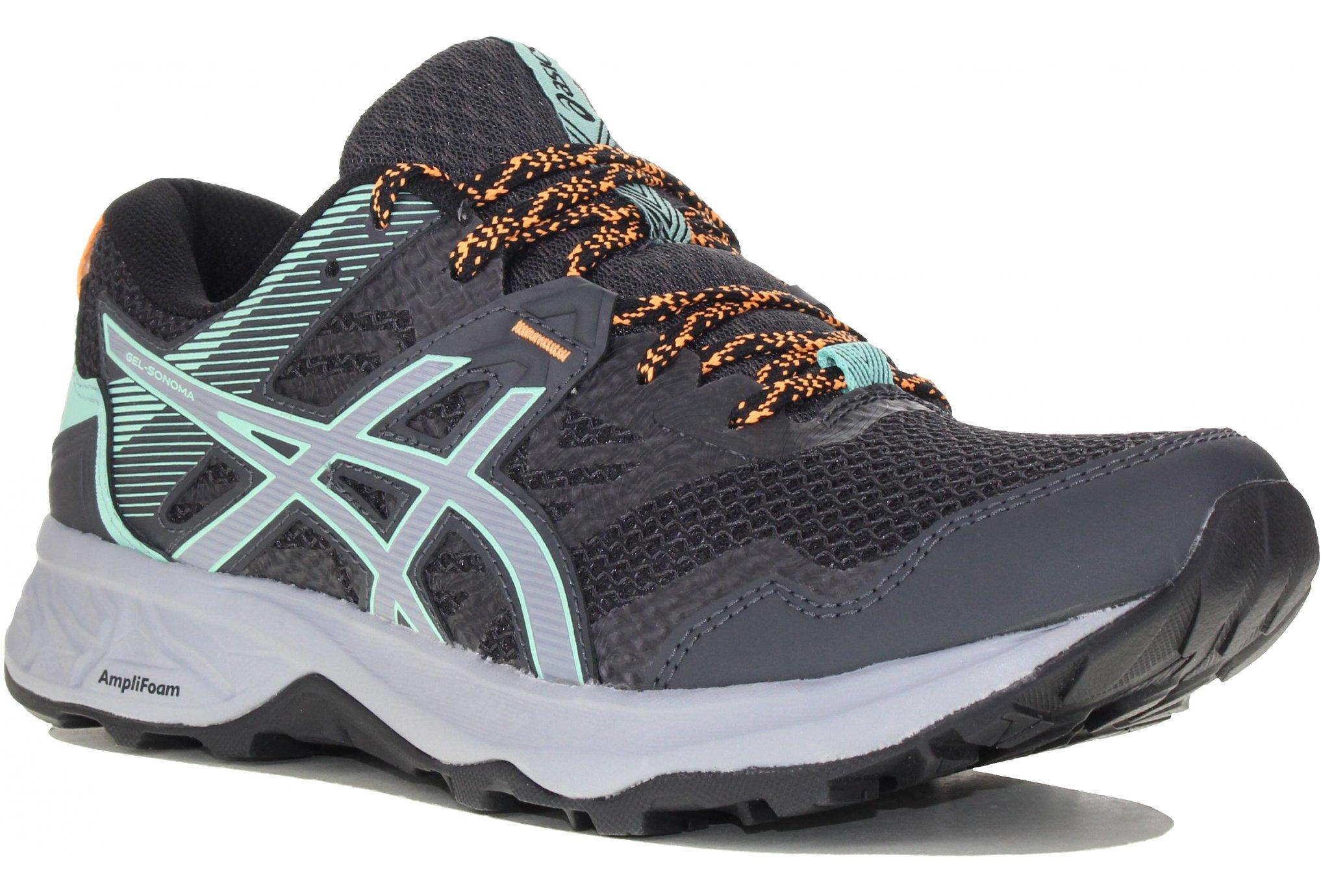 Asics Gel-Sonoma 5 W Diététique Chaussures femme