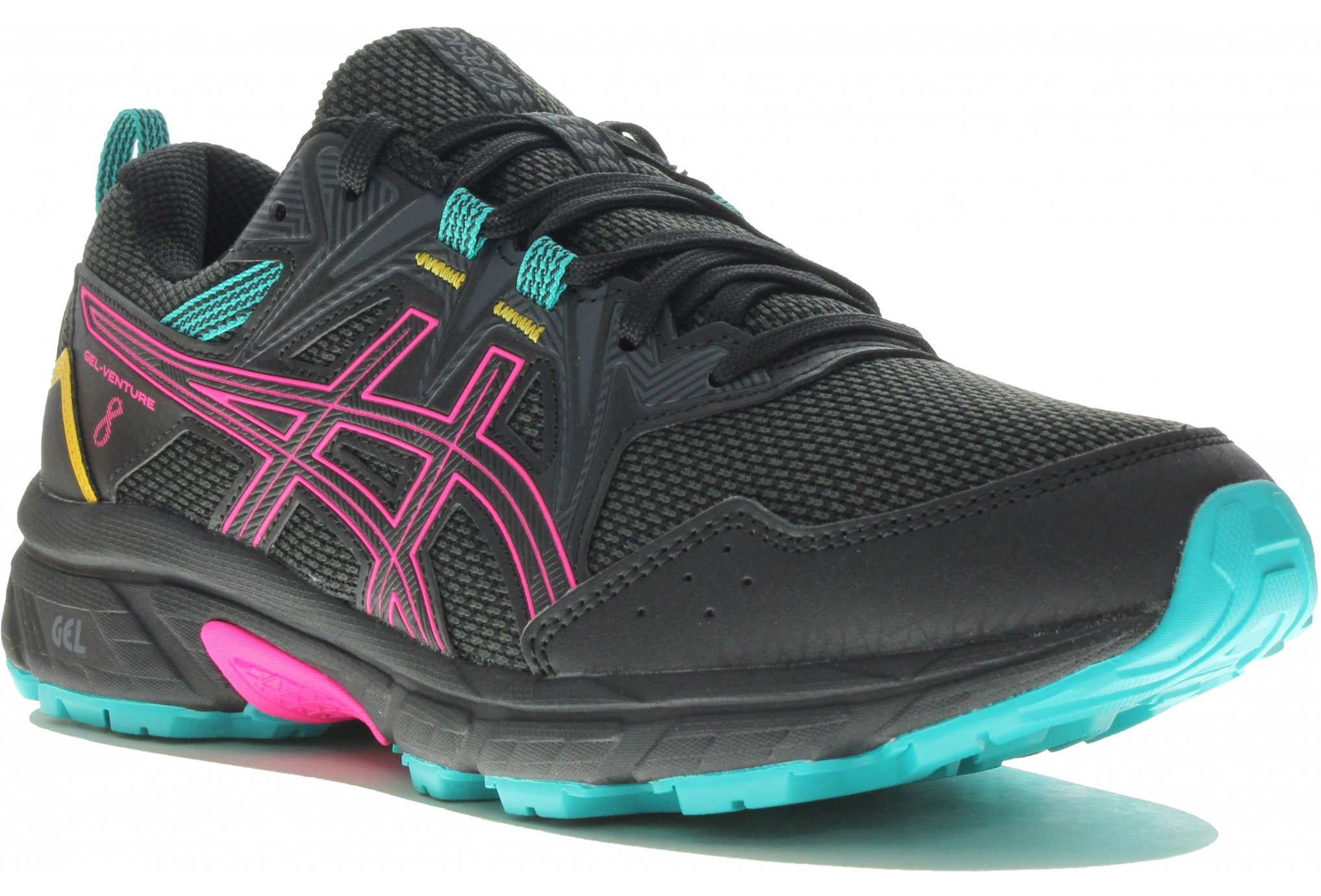 Asics Gel-Venture 8 W Chaussures running femme