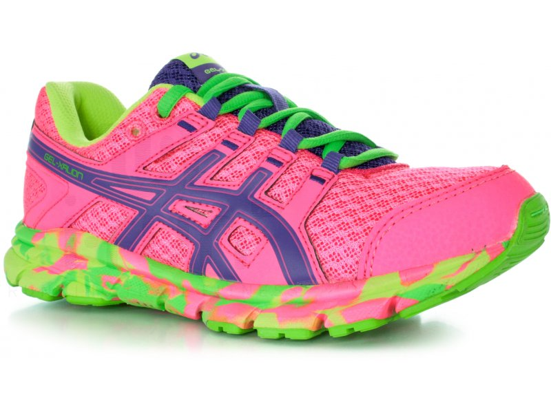 Gel Pas Rose Femme Asics Cher Gs Xalion sthCQxdr