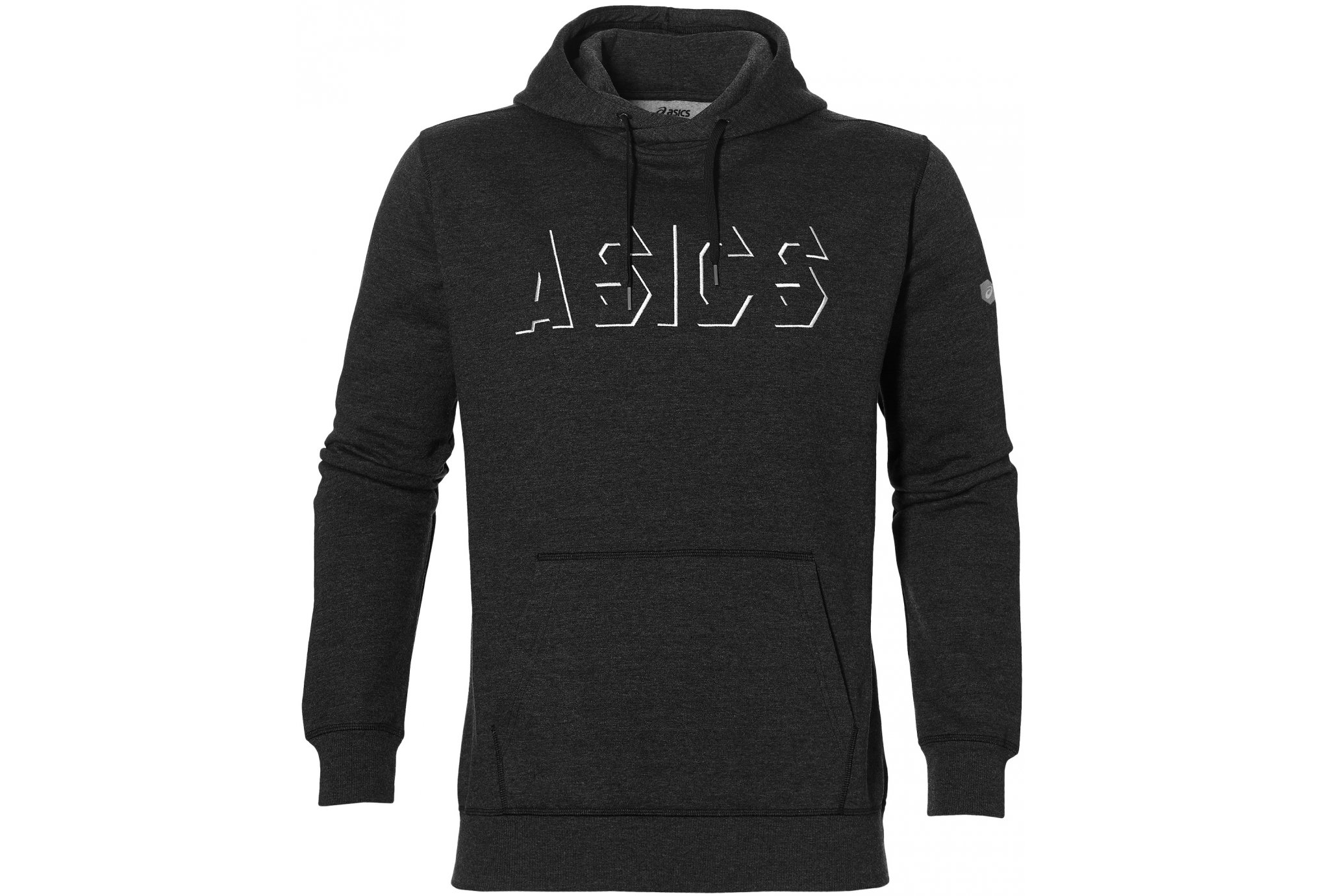 Asics Gpx hoody m vêtement running homme