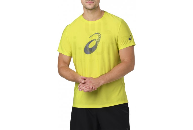 Asics Graphic Top M