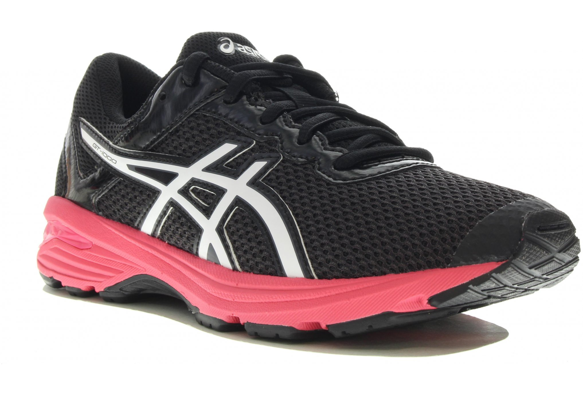 Asics GT-1000 6 GS Chaussures running femme