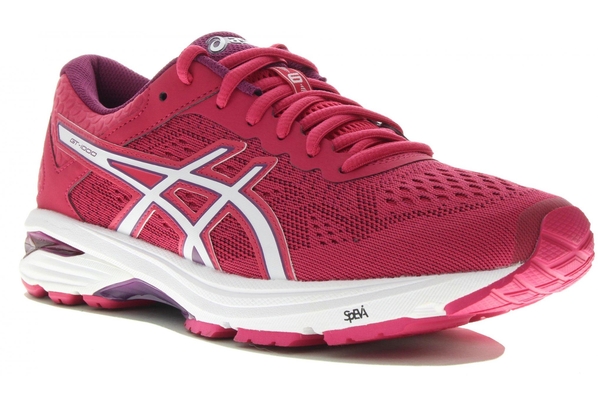 Asics GT-1000 6 W Diététique Chaussures femme