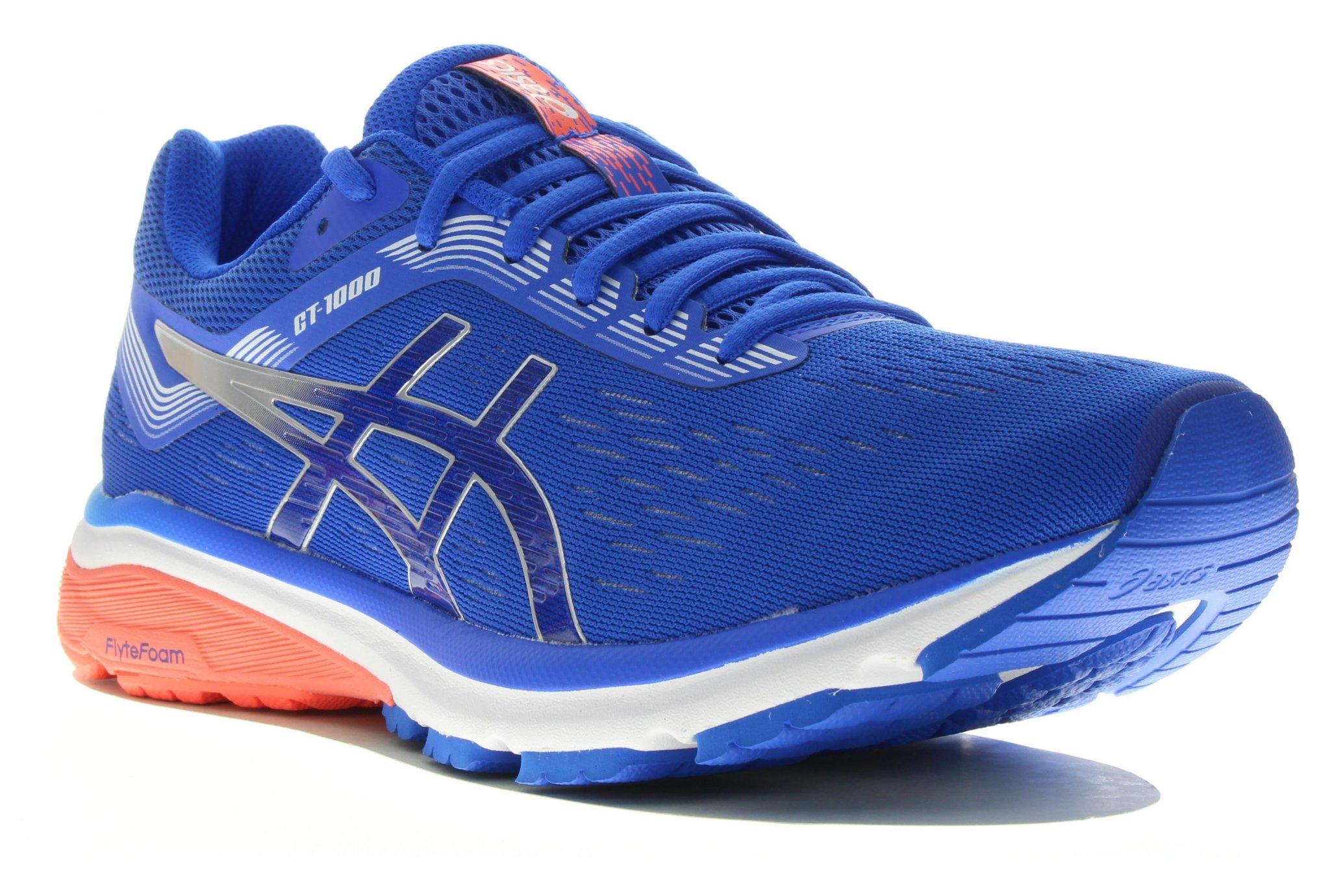 Asics GT-1000 7 M Diététique Chaussures homme
