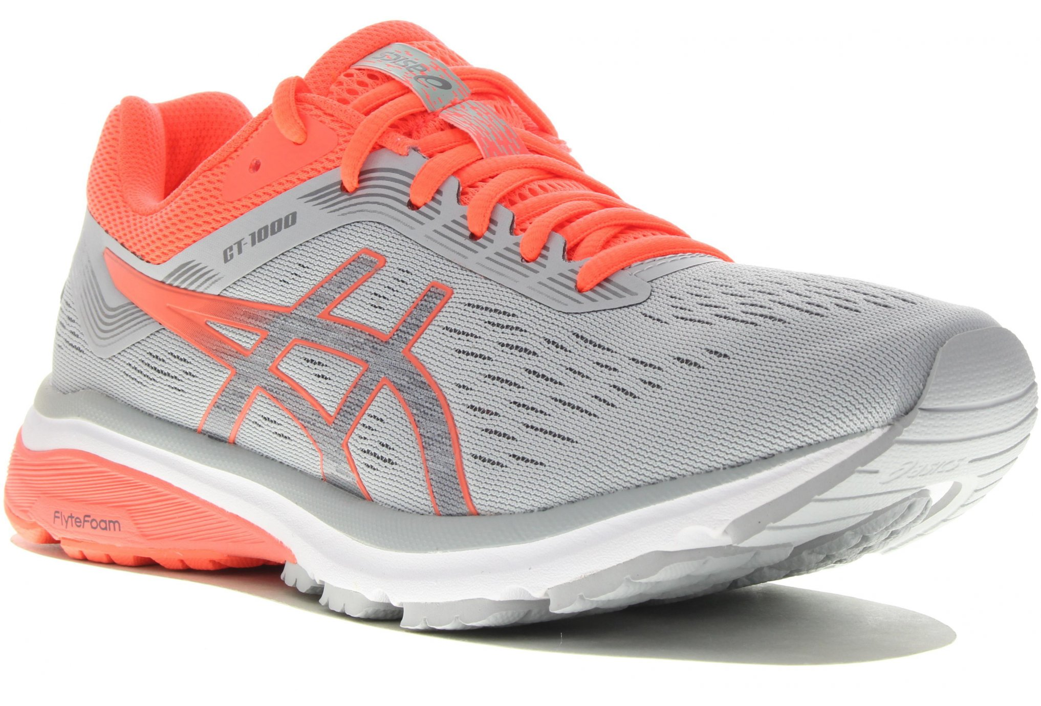 asics gt 1000 7 mujer aw18