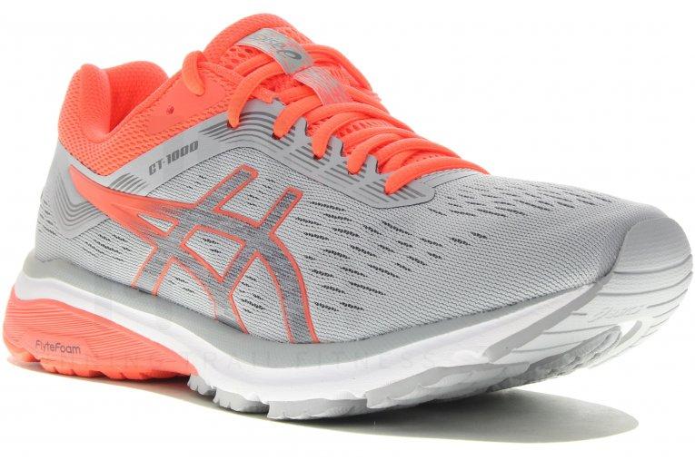 ASICS GT 1000 7 para mujer zapatillas de running