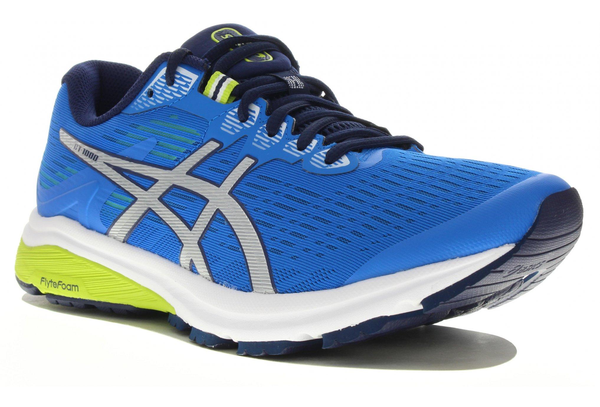 Asics GT-1000 8 M Diététique Chaussures homme