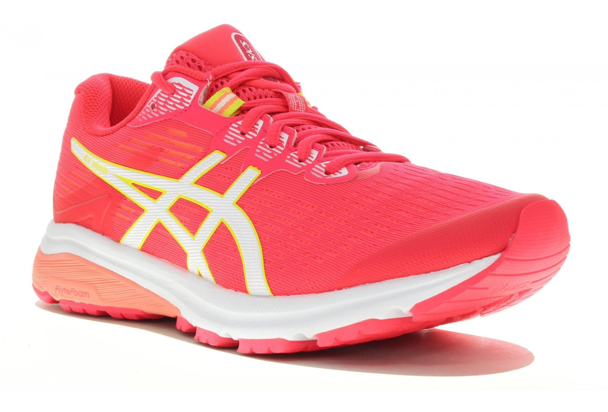 Asics GT-1000 8 Chaussures running femme