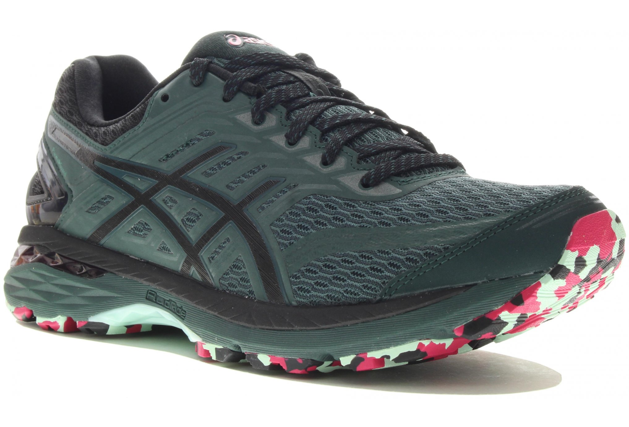 Asics GT 2000 5 Trail PlasmaGuard W Chaussures running femme