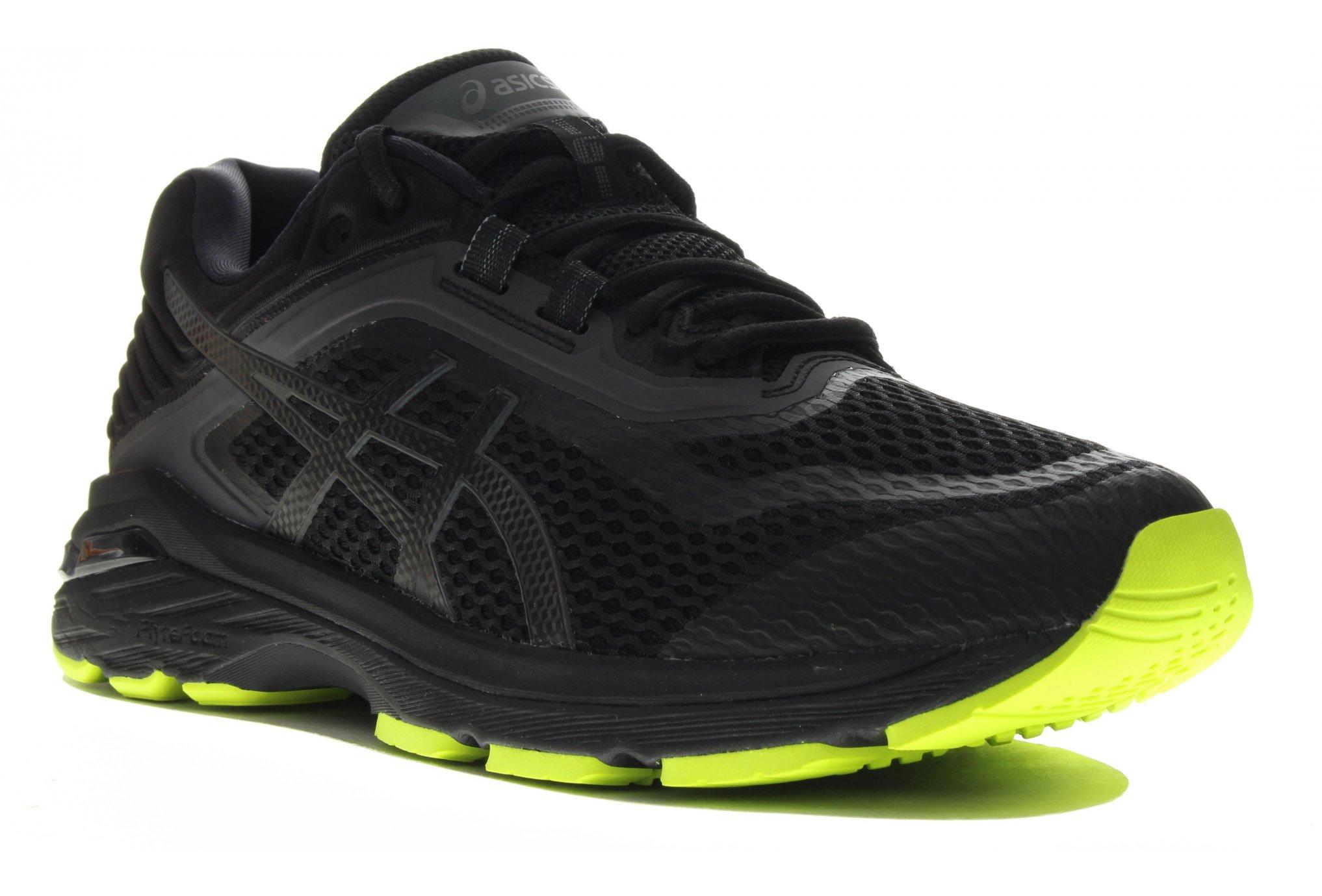 Asics GT-2000 6 Expert M Diététique Chaussures homme