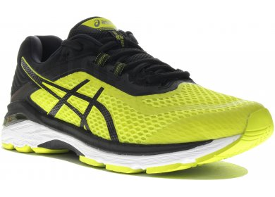 amp; M cher Asics Route 2000 6 pas running GT chemin Chaussures homme wqqv7Ft4x