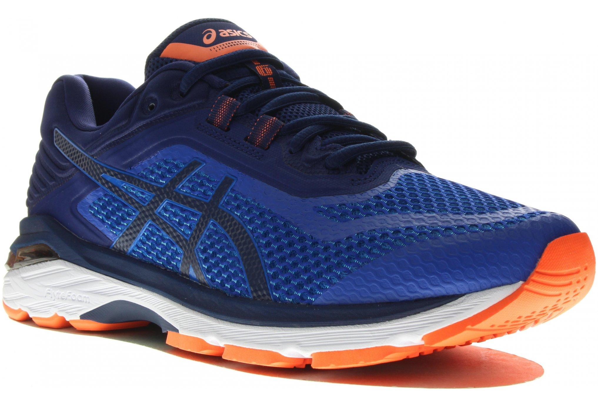 Asics GT-2000 6 M Diététique Chaussures homme