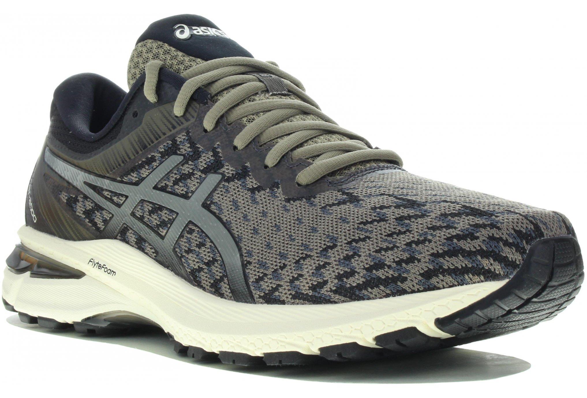 Asics GT-2000 8 Knit M Diététique Chaussures homme
