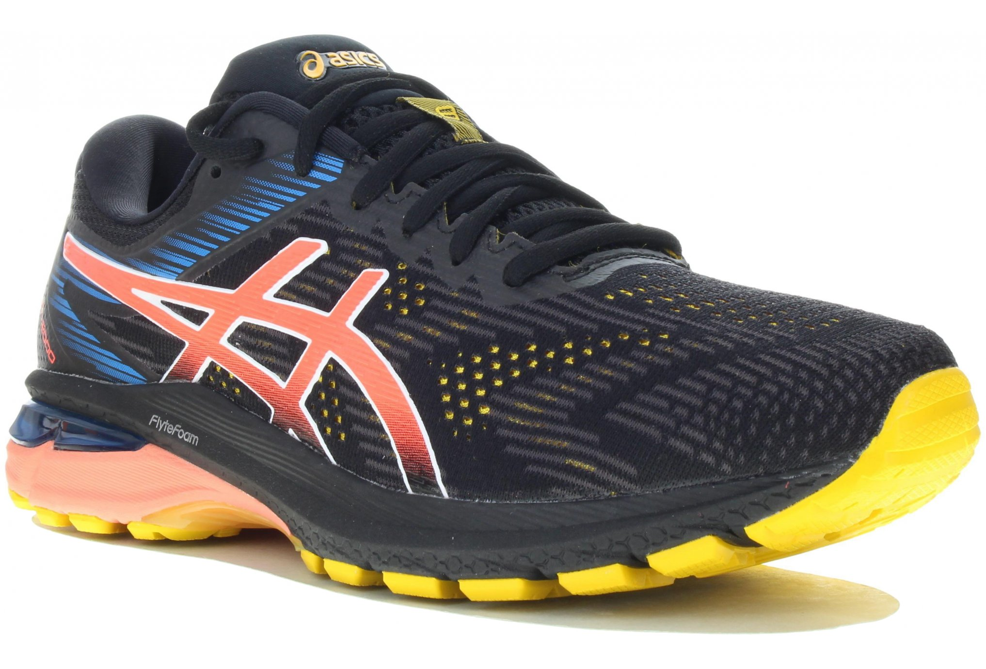 Asics GT-2000 8 Trail M Chaussures homme