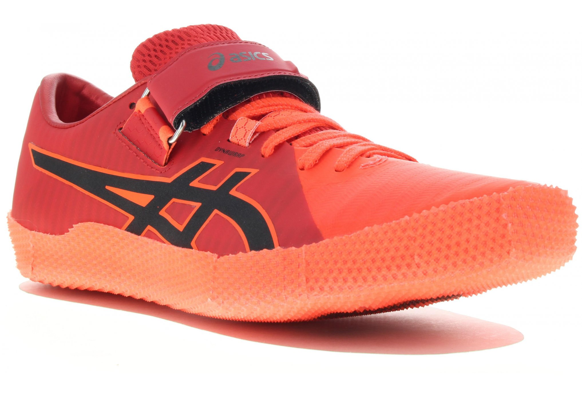 Asics High Jump Pro 2 Gauche M Diététique Chaussures homme