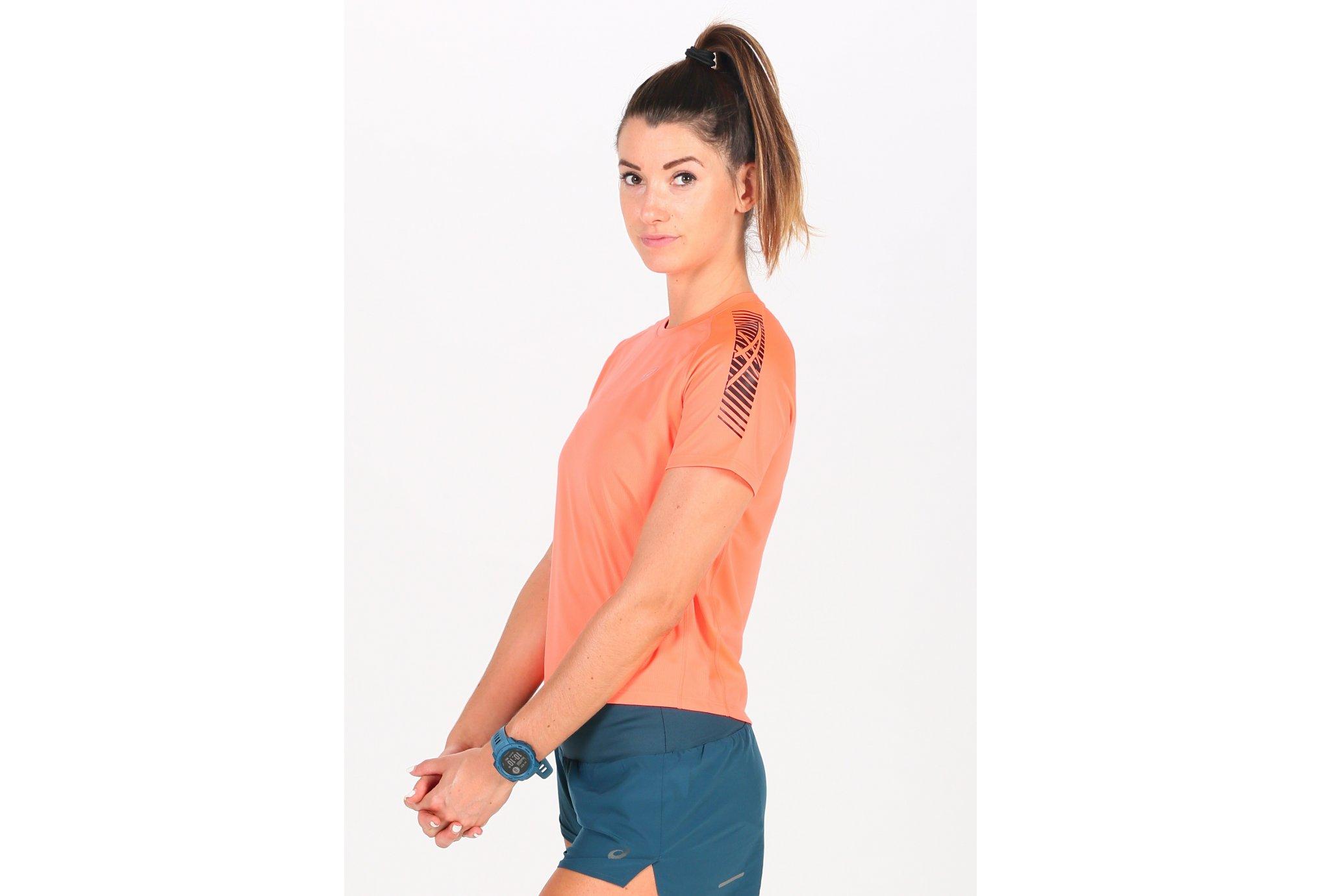 Asics Icon W vêtement running femme