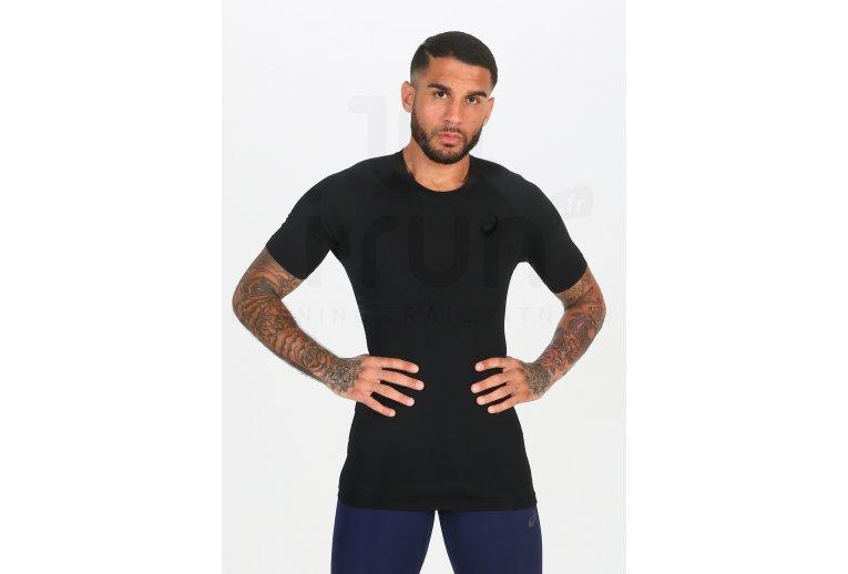 Asics Tee Shirt Inner Muscle M