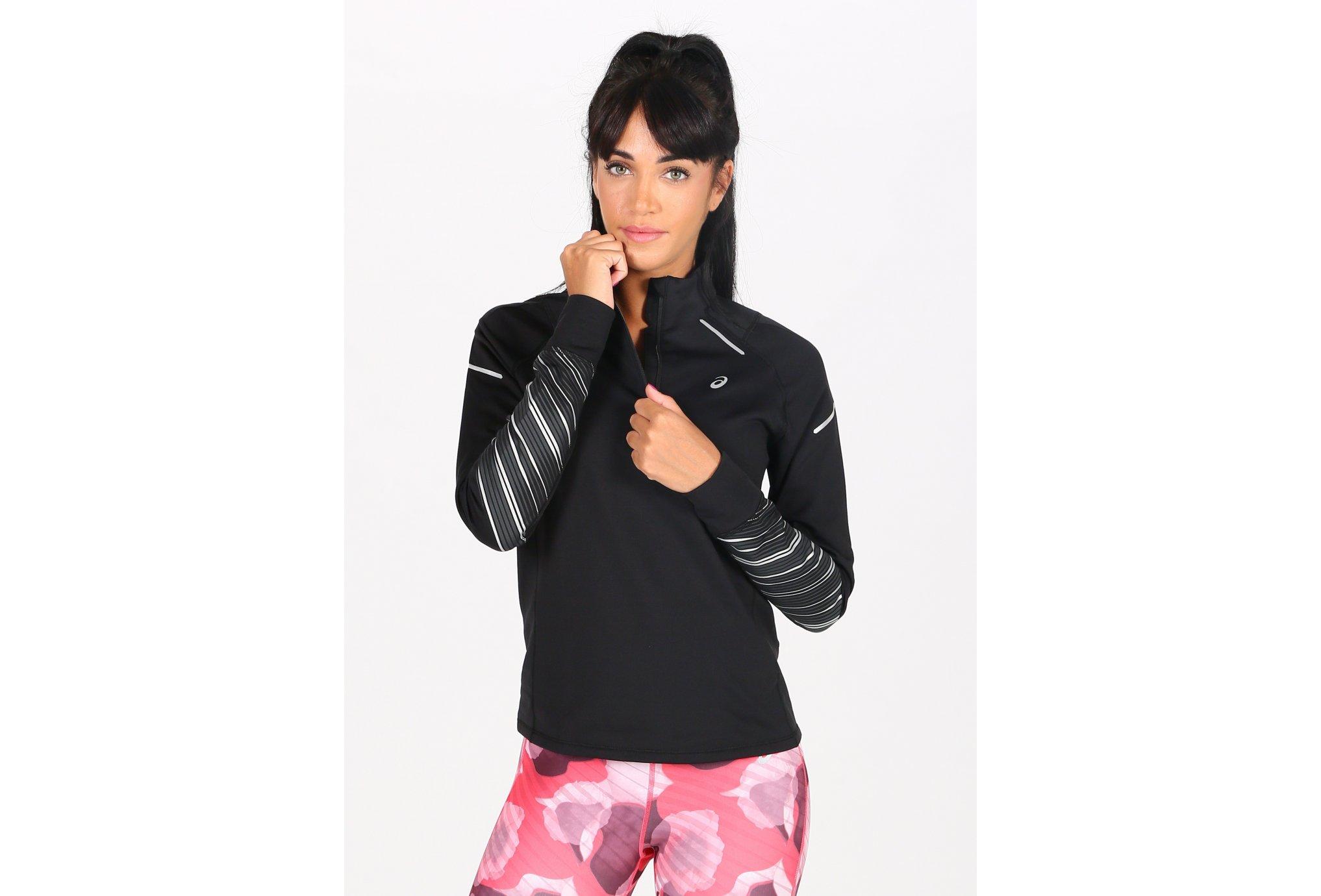 Asics Lite-Show 2 Winter W vêtement running femme