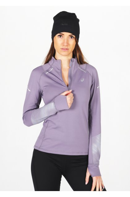 Asics camiseta manga larga Lite-Show 2 Winter