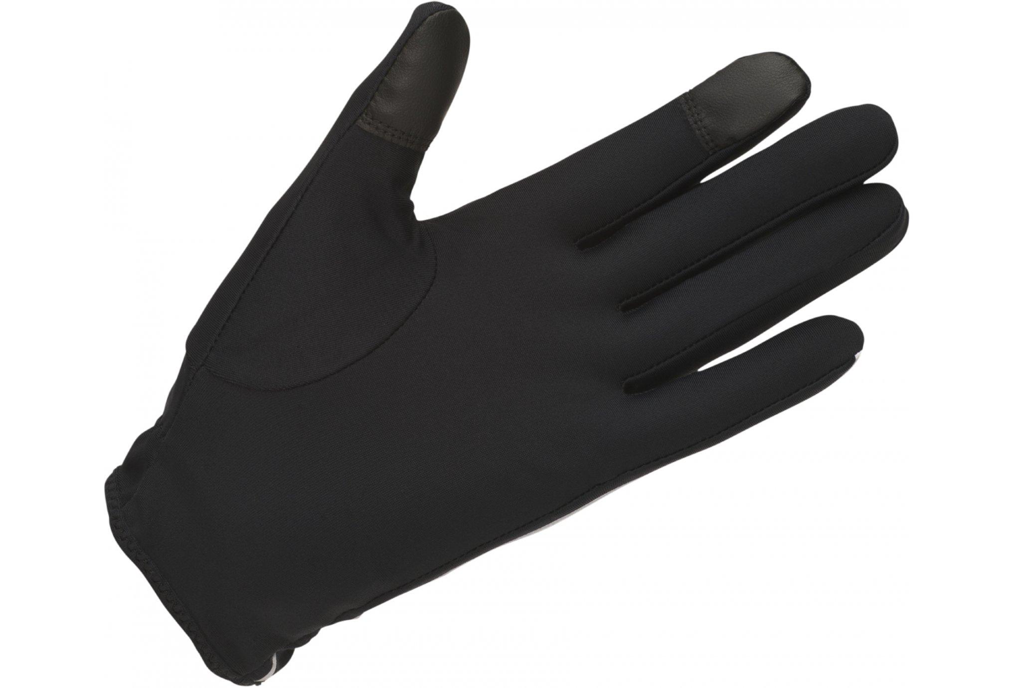 Asics Lite-Show bonnets / gants