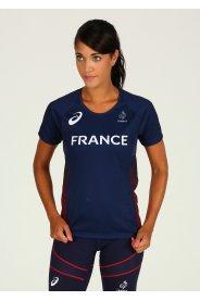 Asics Logo Rio Équipe de France W