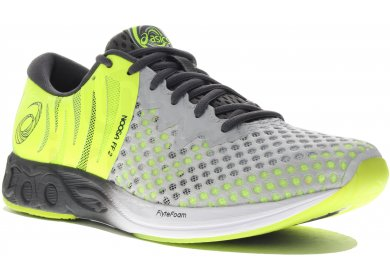 Asics Noosa FF 2 M pas cher Chaussures  homme running Route
