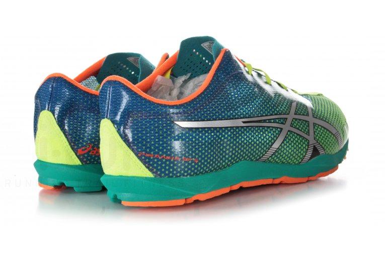 Asics PIRANHA SP 5: Características Zapatillas Running
