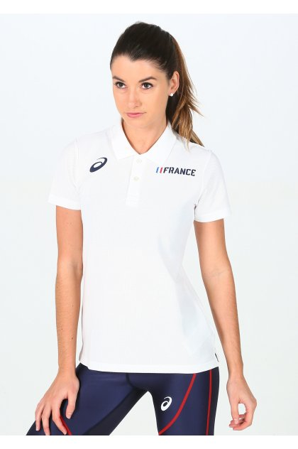 Asics polo France