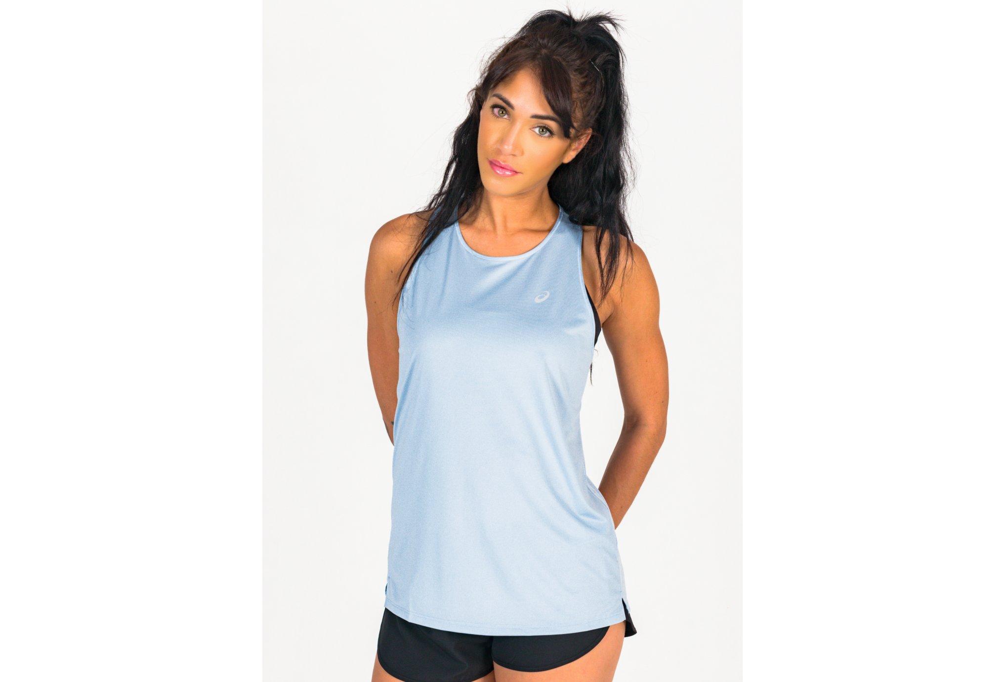 Asics Race W vêtement running femme