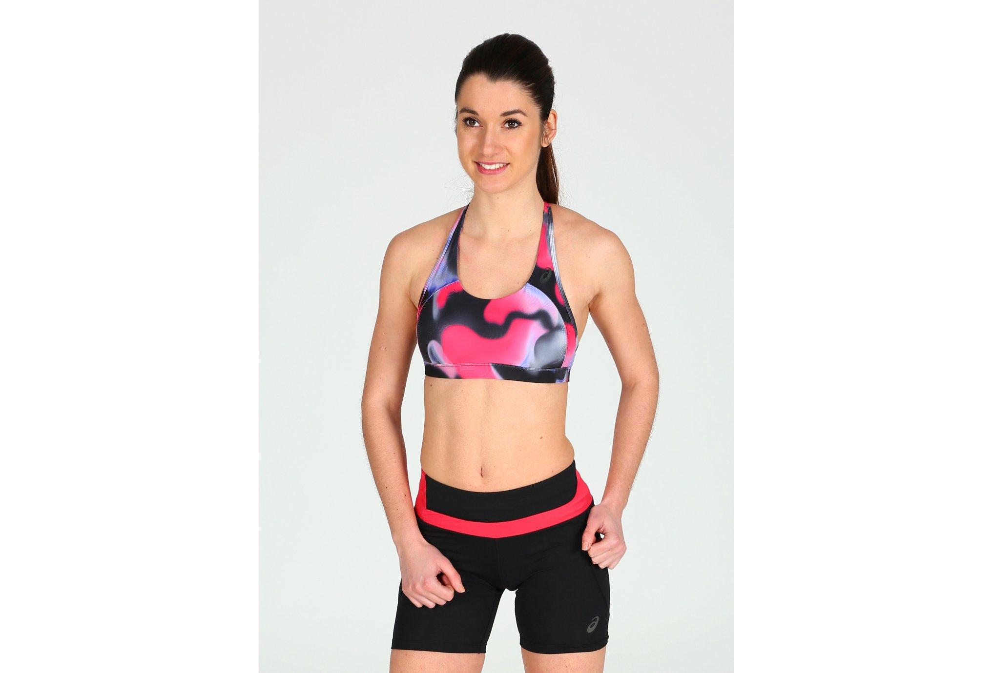 Asics Racerback Bra W vêtement running femme