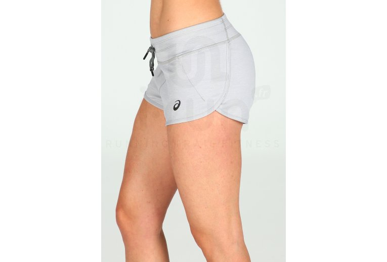 Asics Reversible Short W
