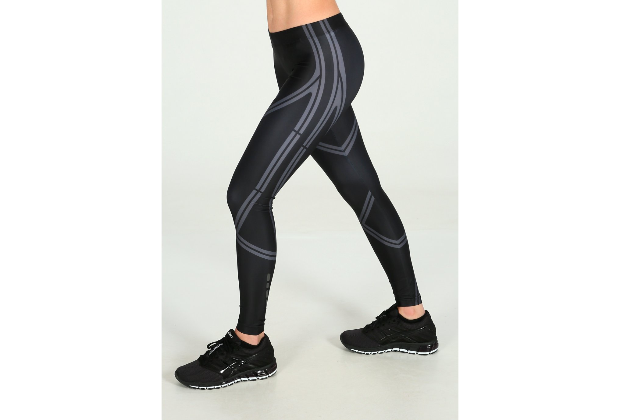 Asics Mallas largas Run Tight vêtement running femme